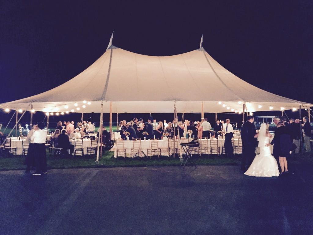 Outdoor Farm Weddings in New Jersey Venue Location