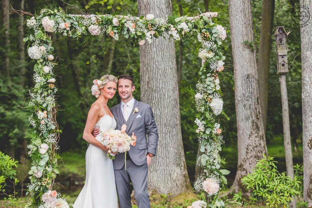 Rustic Farm Wedding Venue in New Jersey